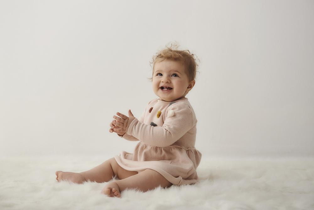 Portfolio baby Alice