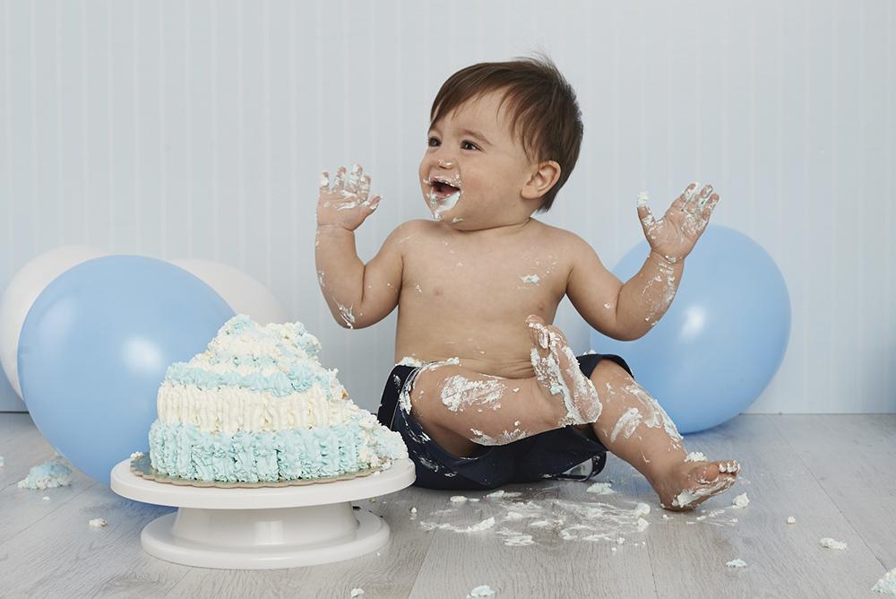 portfolio smash cake montebelluna
